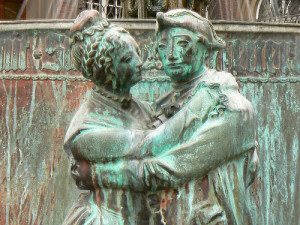 mann und frau(dierkschaeferbyflickr.com)